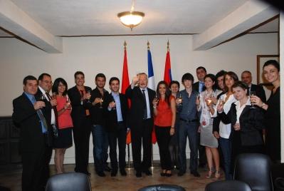 Site de rencontre pour armenien